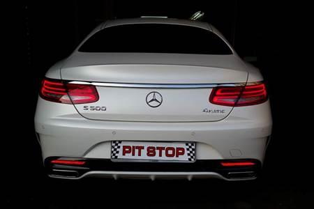 Slika Auto - perionica Pit-stop