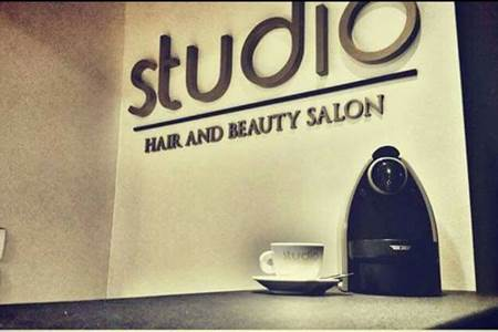 Slika Hair salon Studio