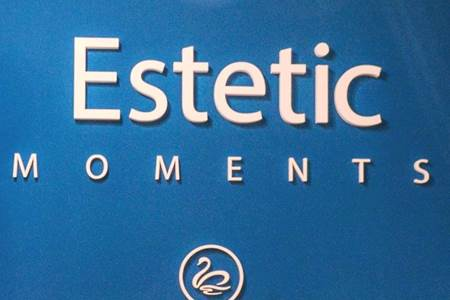 Slika Estetic moments