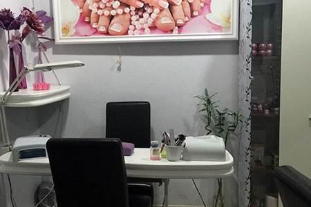 Slika Salon Karmen