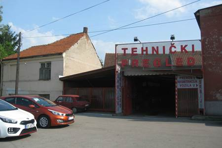 Slika Velja Auto TP
