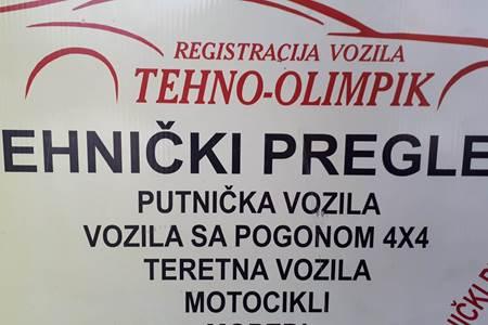 Slika Tehno Olimpik